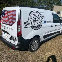 Businesses That Can Benefit from a Vehicle Wrap